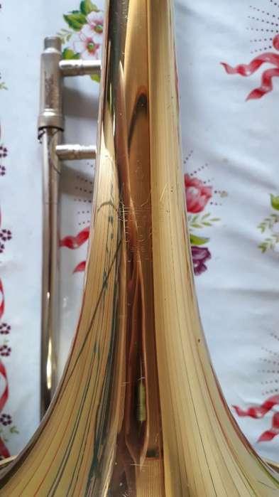 Trombon King 606
