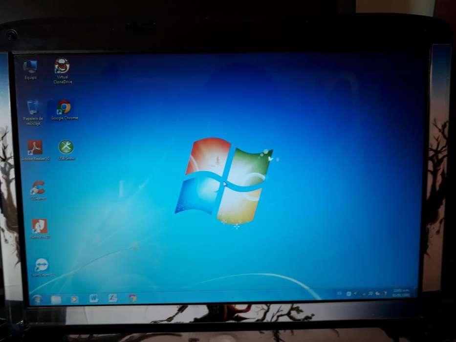 Se Vende Portatil Acer 4330.