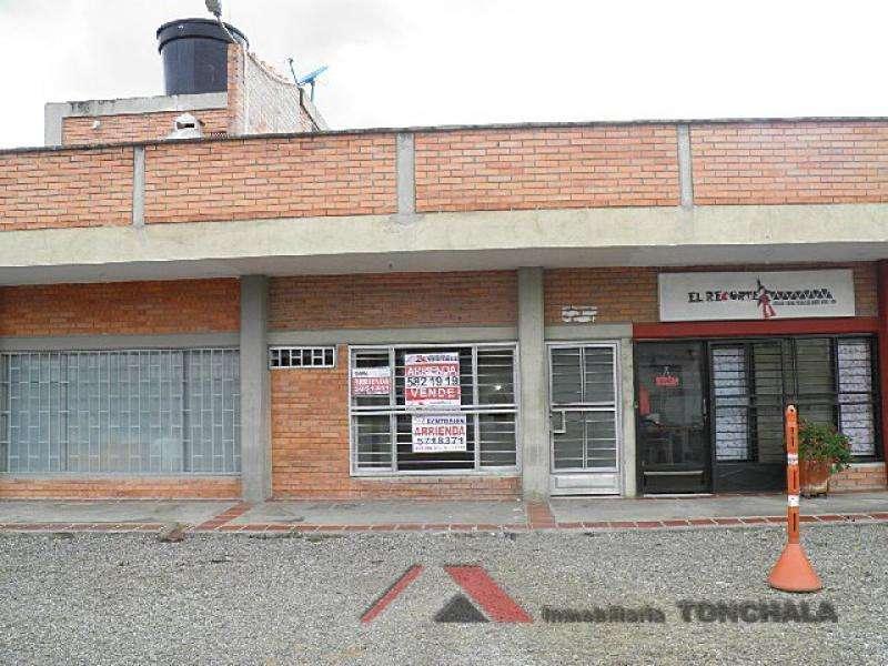 <strong>local</strong> En Venta En Cúcuta Portachuelo Cod. VBTON14671