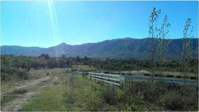Mirador del Lago Bialet Masse 980,ts2 todos los servicios