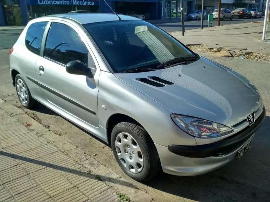 Peugeot 206 2008 - 101000 km