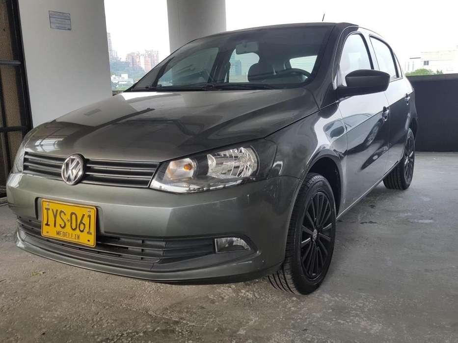 Volkswagen Gol 2016 - 47000 km