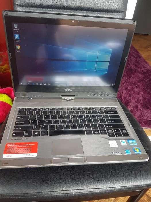 Portatil Tablet Fujitsu T902