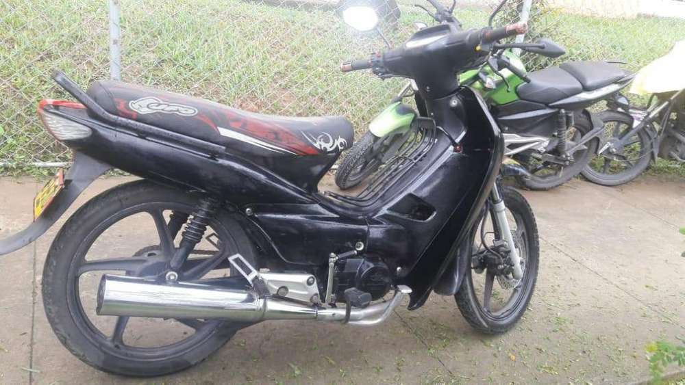 Vendo Moto Jialing