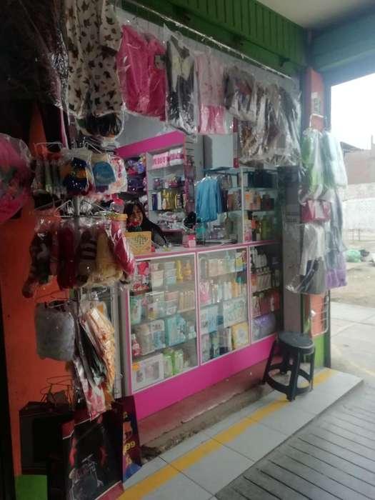 Se Vende Tienda