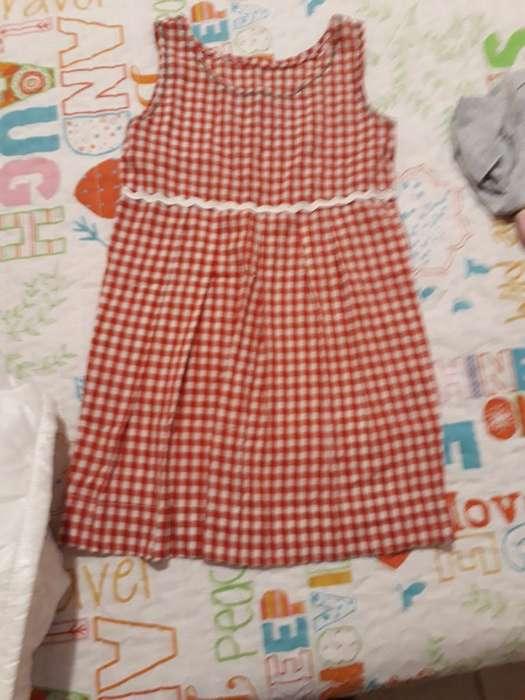 <strong>ropa</strong> de Nena 2 O 3 Años