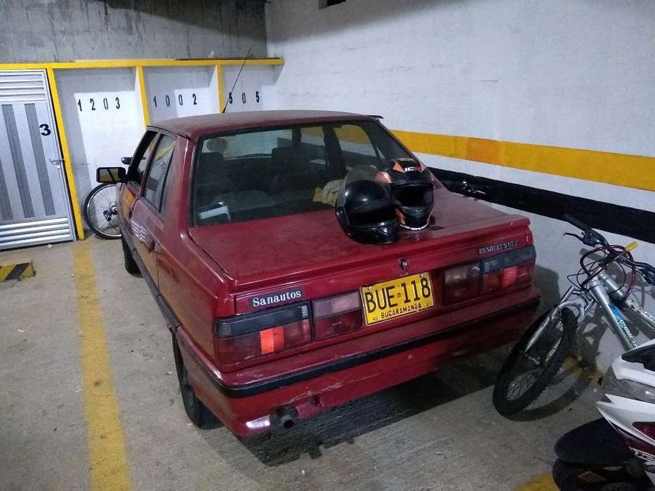 <strong>renault</strong> R9 1992 - 100000 km