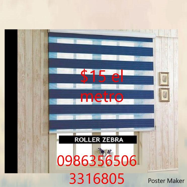 venta reparacion de cortinas y alfombras 3316805 0986356506