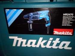 Roto martillo Makita