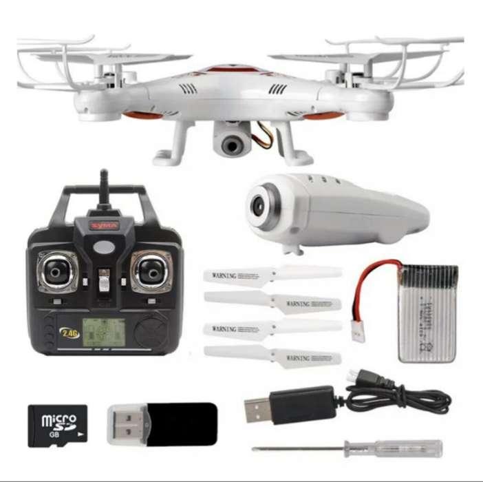 Dron Syma X5c1 Nuevo Listo P Volar