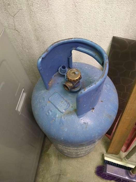 Cilindro de Gas 40 Libras