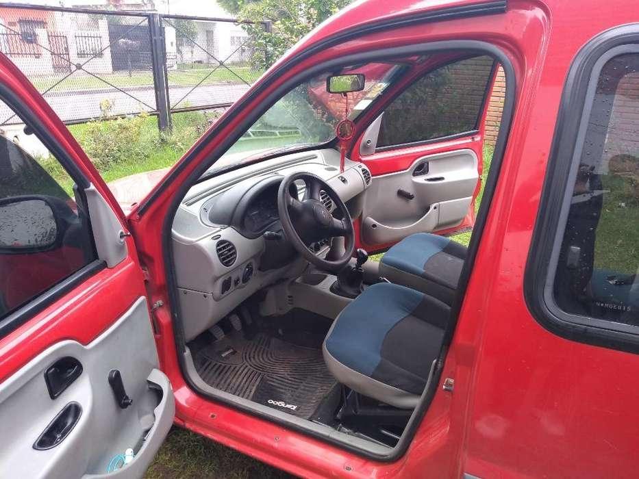 Renault Kangoo  2013 - 176 km