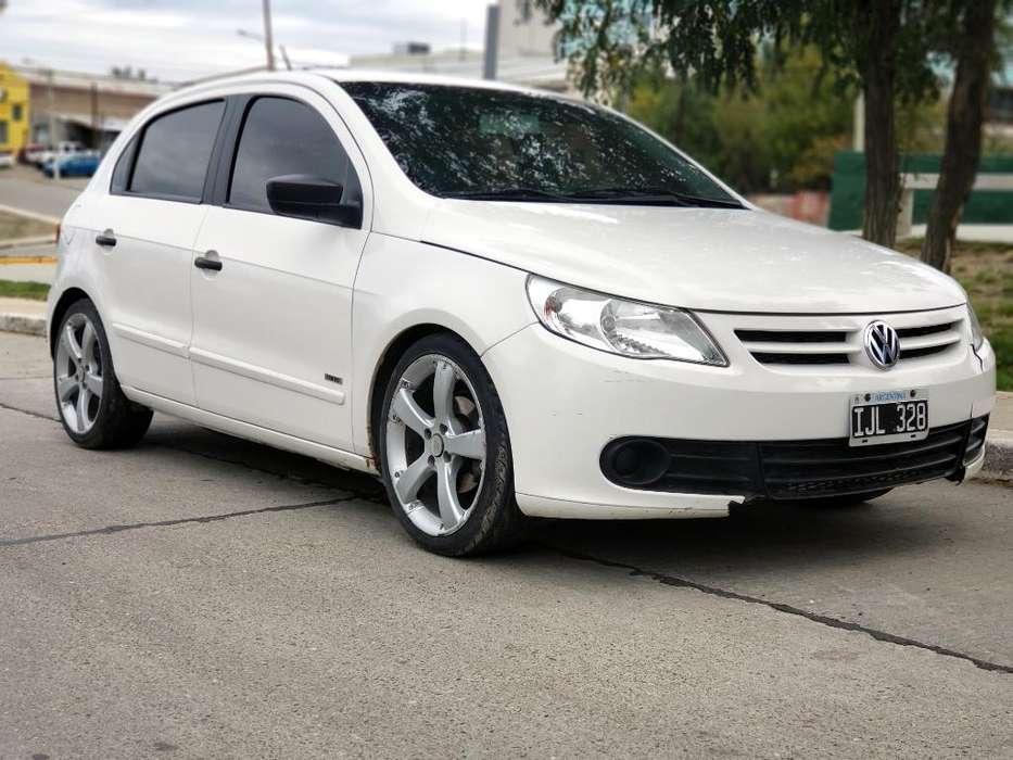 Volkswagen Gol Trend 2010 - 0 km