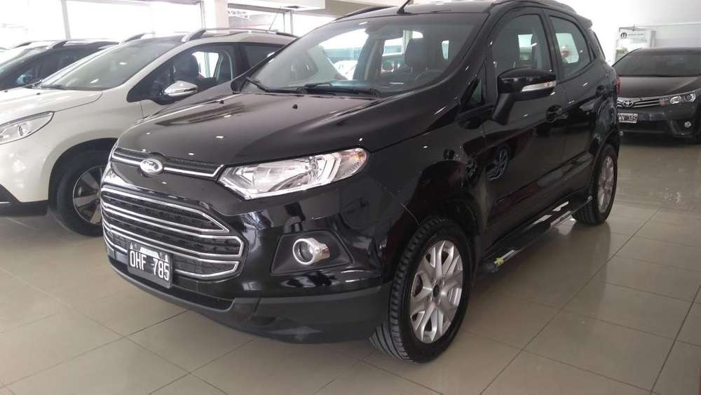 <strong>ford</strong> Ecosport 2014 - 80000 km
