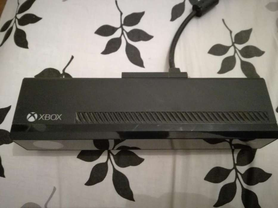 Vendo Kinect Xbox One