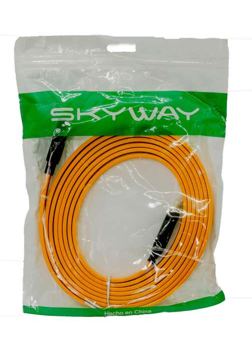 Cable Plano Hdmi A Hdmi 1.4v 3d 1080p 3 Metros Skyway
