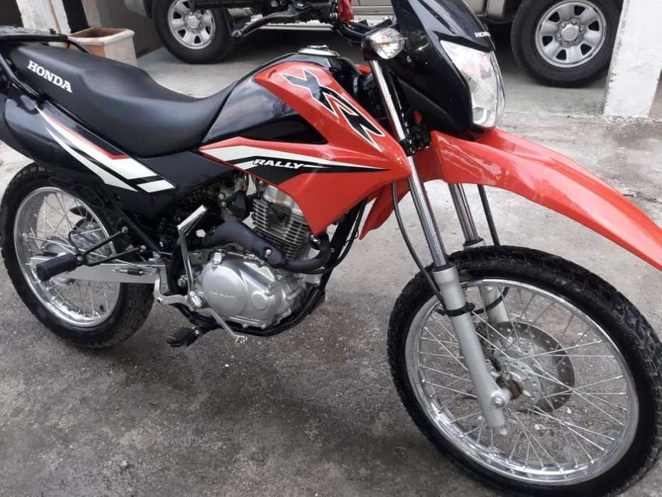 <strong>honda</strong> Xr 150 Igual a 0km