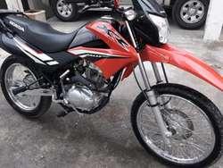 Honda Xr 150 Igual a 0km
