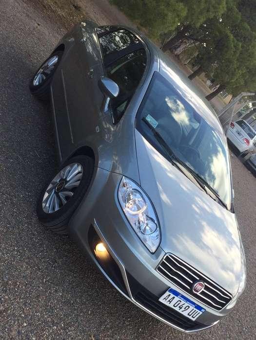 Fiat Linea 2016 - 59000 km