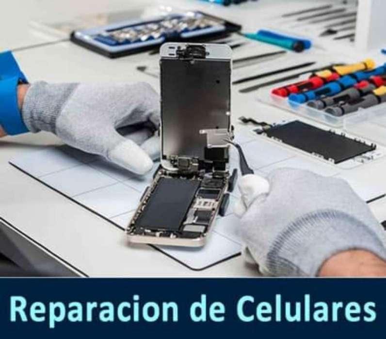 Curso Reparacion de Celulares