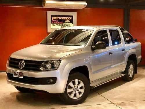 Volkswagen Amarok 2013 - 135000 km