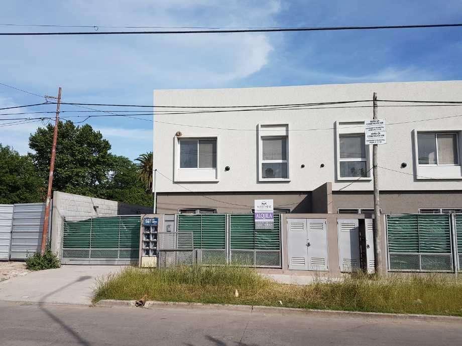 Departamento en alquiler en Barrio Sarmiento