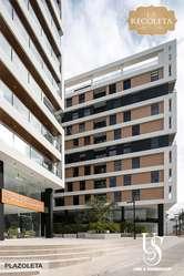 Venta Oficina Comercial en Edificio La Recoleta en Quito/ Benalcazar/ 6 de Diciembre/ La Carolina
