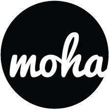 Buzo MOHA 2 pulseras de regalo!!!!!