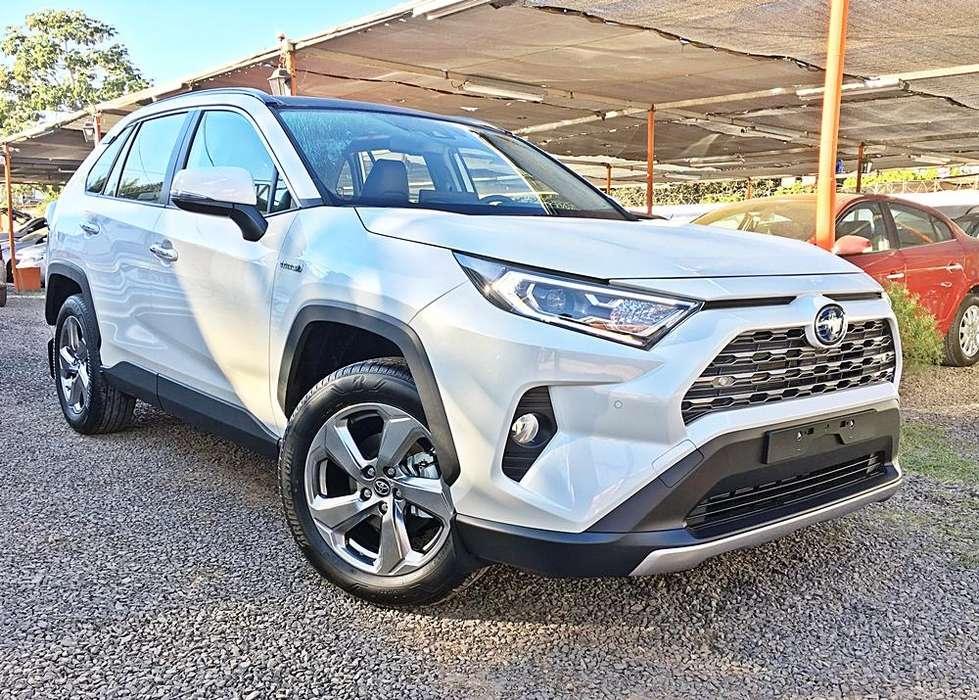 Toyota RAV4 2019 - 0 km