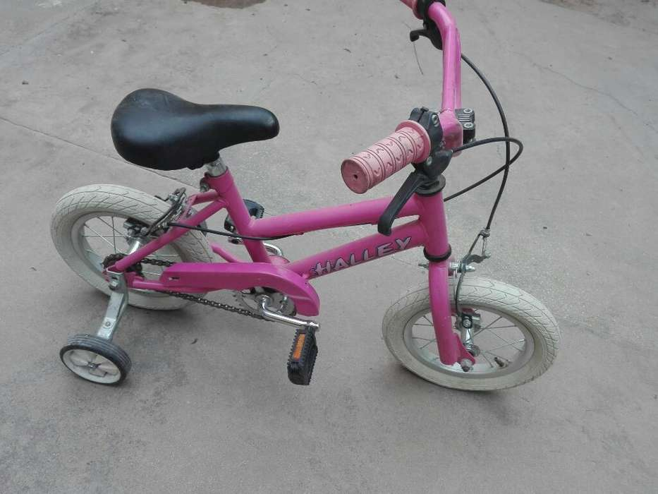 Vendo Bici Rod 12!!