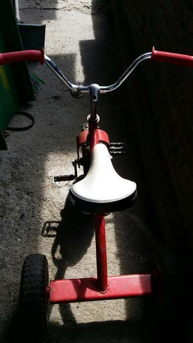 Se Vende Triciclo para Niñ@solo Llamadas