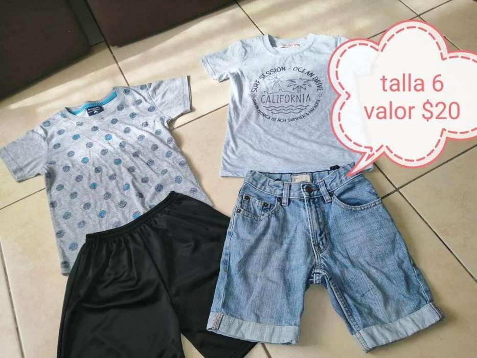 <strong>ropa</strong> de Niño