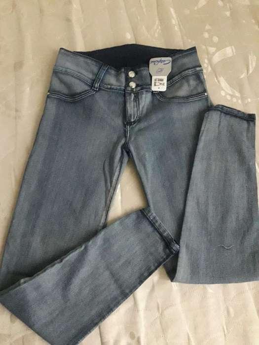 Jeans Al X Mayor Dama desde 10.000