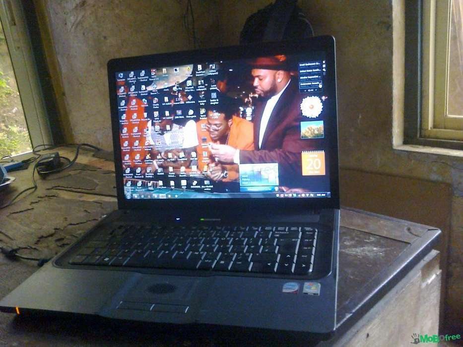 Notebook HP 530 Impecable