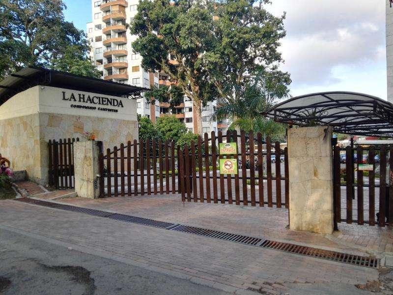 Cod. VBPAI10580 <strong>apartamento</strong> En Venta En Ibague Hacienda Condominio Campestre Piso 13