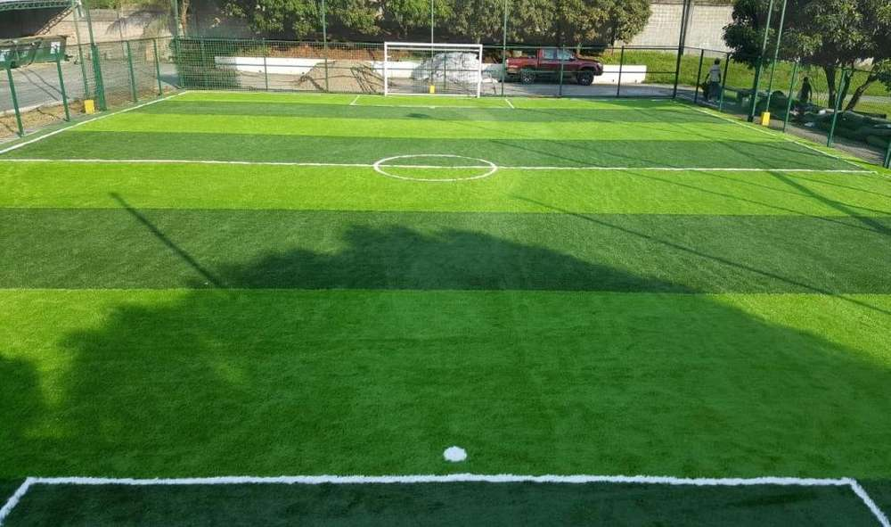 Canchas de Futbol