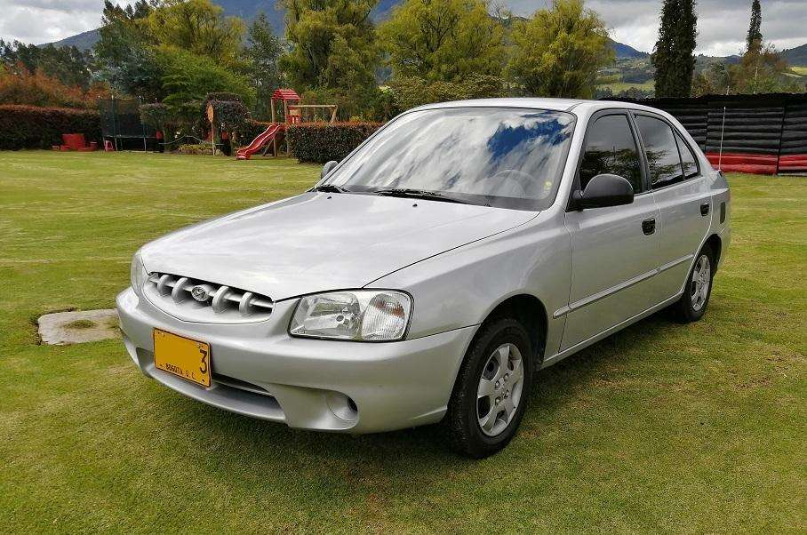 <strong>hyundai</strong> Accent 2003 - 150000 km