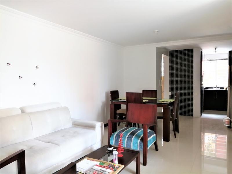 Apartamento En Arriendo En Cali La Hacienda Cod. ABINH-710