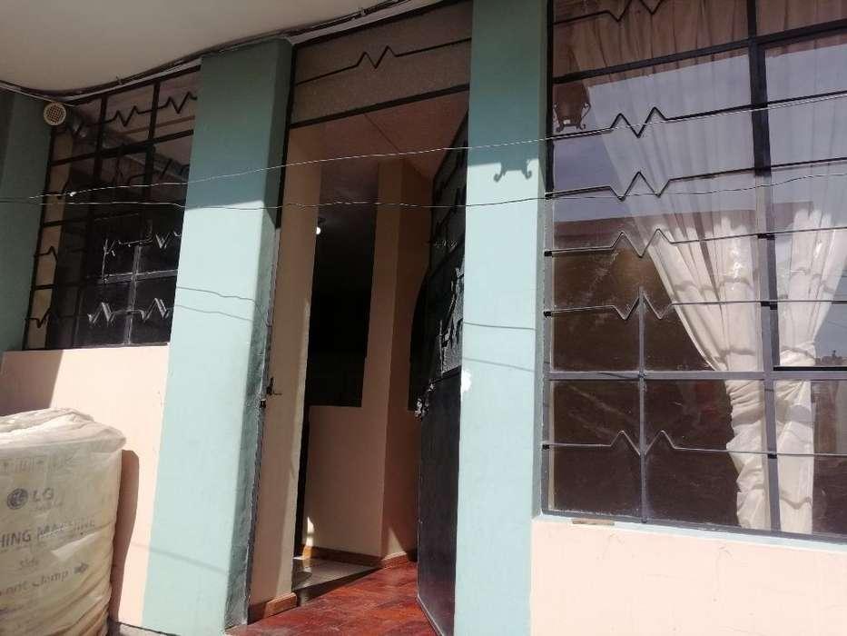 Arriendo Departamento 2hbt Quito Norte