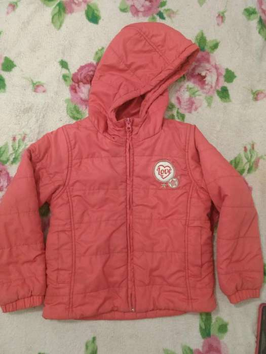 Campera Mimo & Co Talle 6