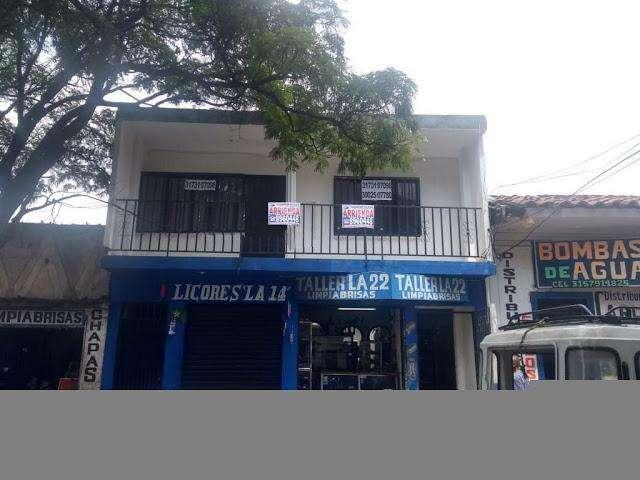 ARRIENDO DE <strong>apartamento</strong> EN OBRERO CENTRO CALI 607-926