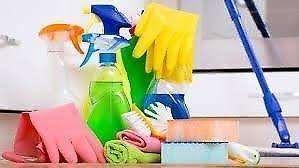 Empleada de limpieza y o planchado
