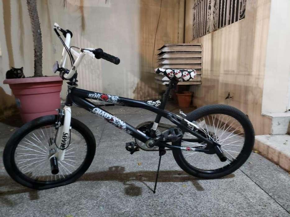 Bicicletas semi nuevas