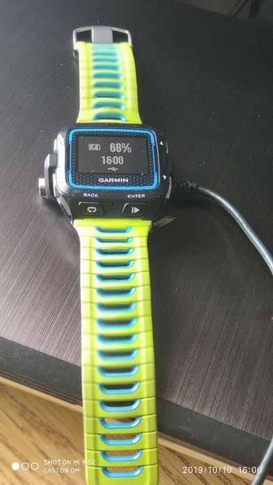 Reloj Garmin 920xt Multideporte