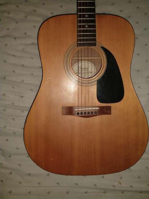 Vendo O Permuto Fender Dg17 Em 96'