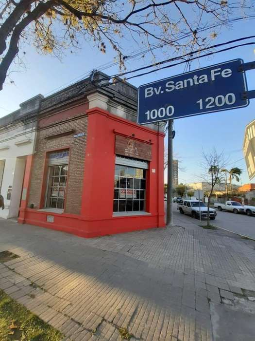 Av. Santa Fe 1100 - Local Comercial - Gaggiotti Inmobiliaria
