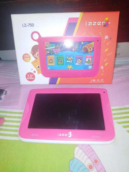 Vendo Tablet para Niña 10 de 10