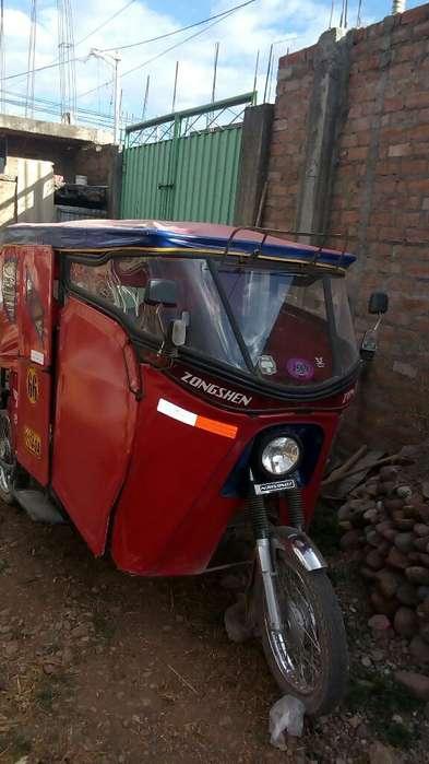Se Remata 4 Mototaxis