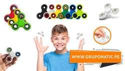 Fidget Spinner Juego 2018 Gruponatic San Miguel Surquillo Independencia La Molina 941439370