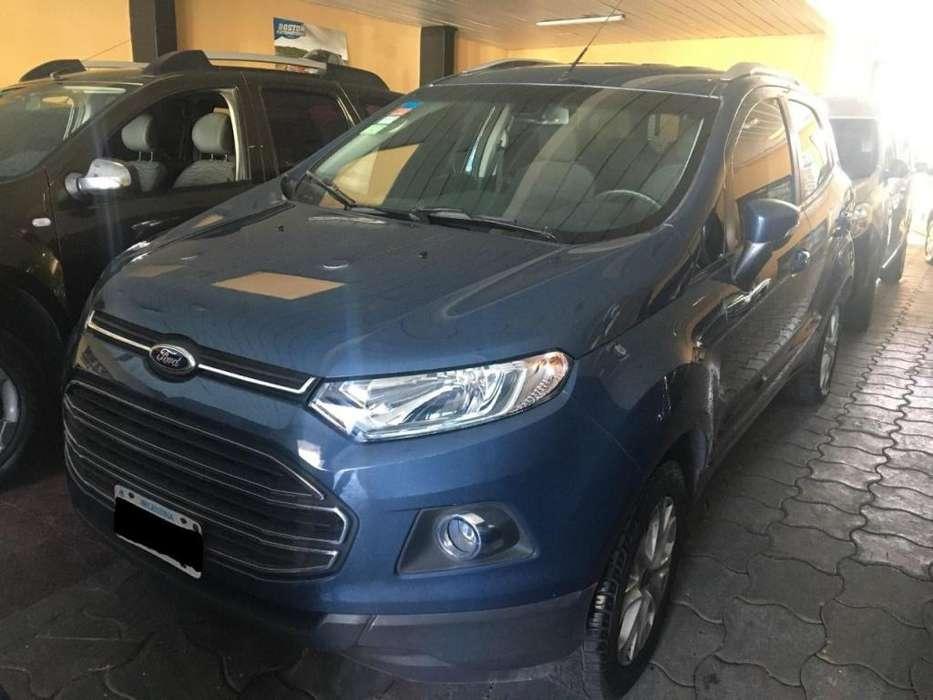 Ford Ecosport 2013 - 45000 km